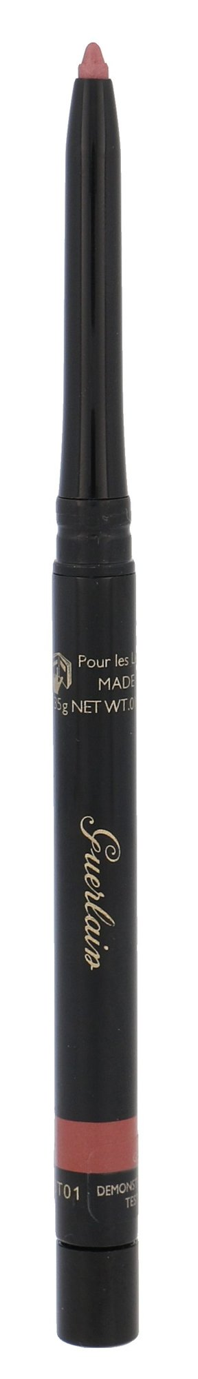 Guerlain The Lip Liner Cosmetic 0,35ml 44 Bois De Santal