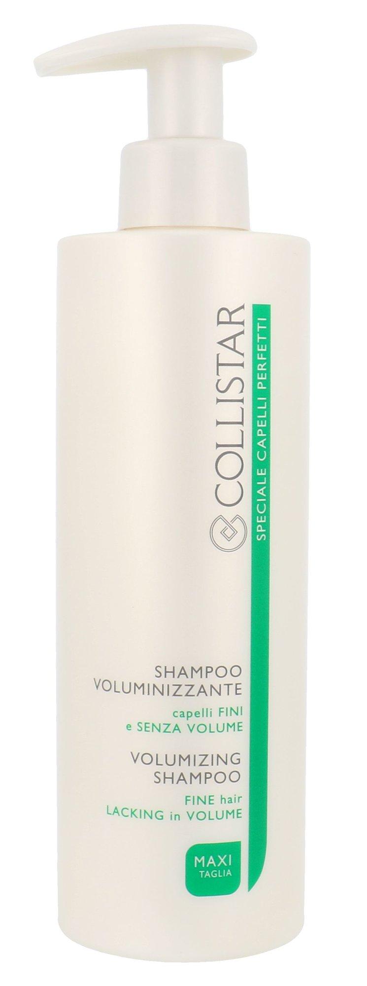 Collistar Volume and Vitality Cosmetic 400ml