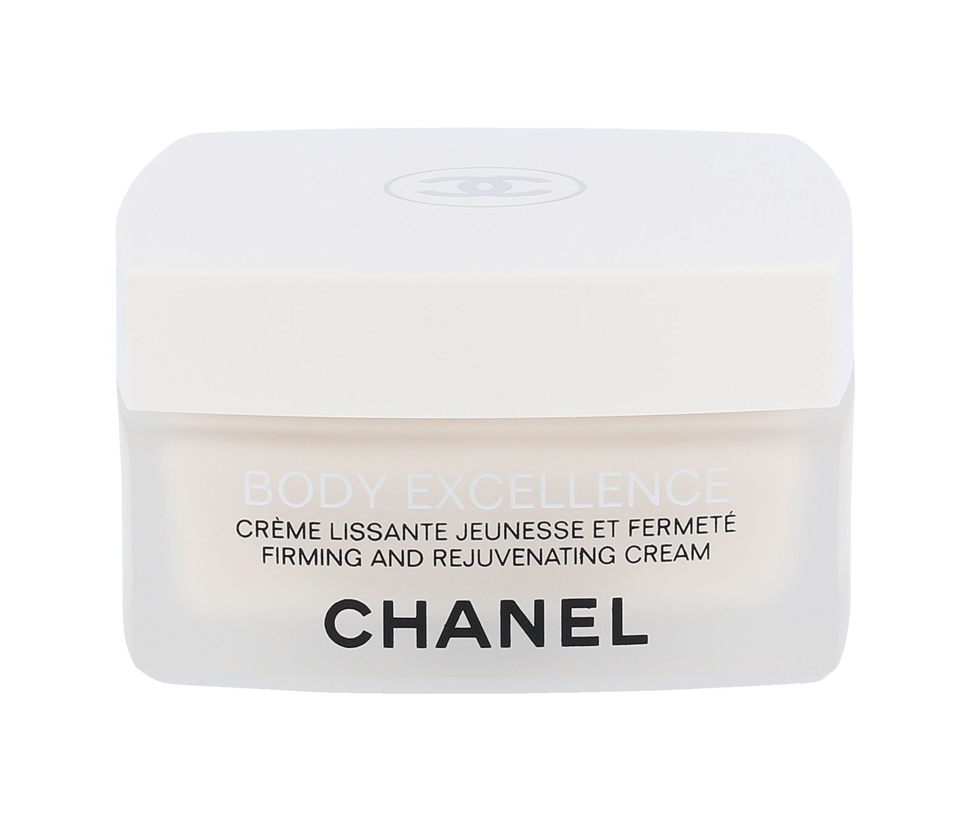 Chanel Body Excellence Firming And Rejuvenating Cream Cosmetic 150g