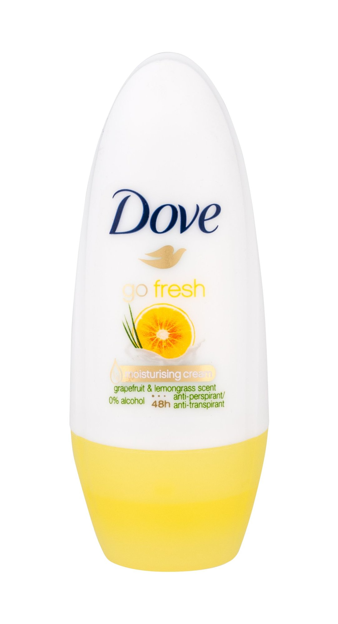 Dove Go Fresh Cosmetic 50ml