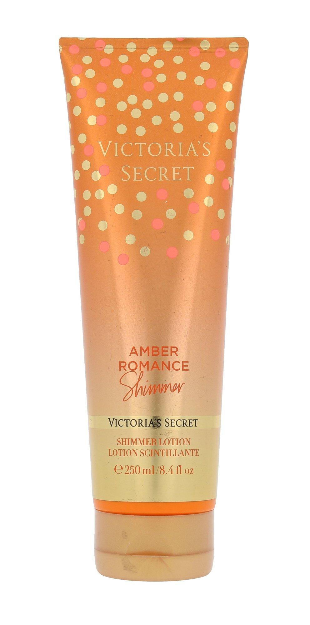 Victoria´s Secret Amber Romance Body lotion 250ml
