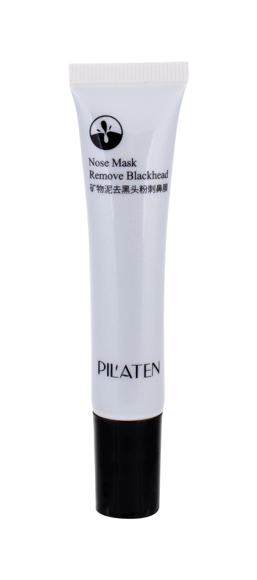 Pilaten Black Head Cosmetic 15ml  Nose Mask