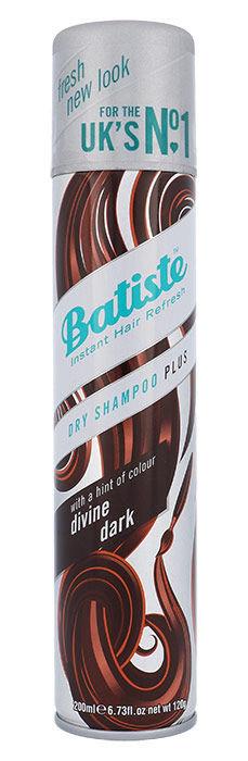 Batiste Divine Dark Cosmetic 200ml