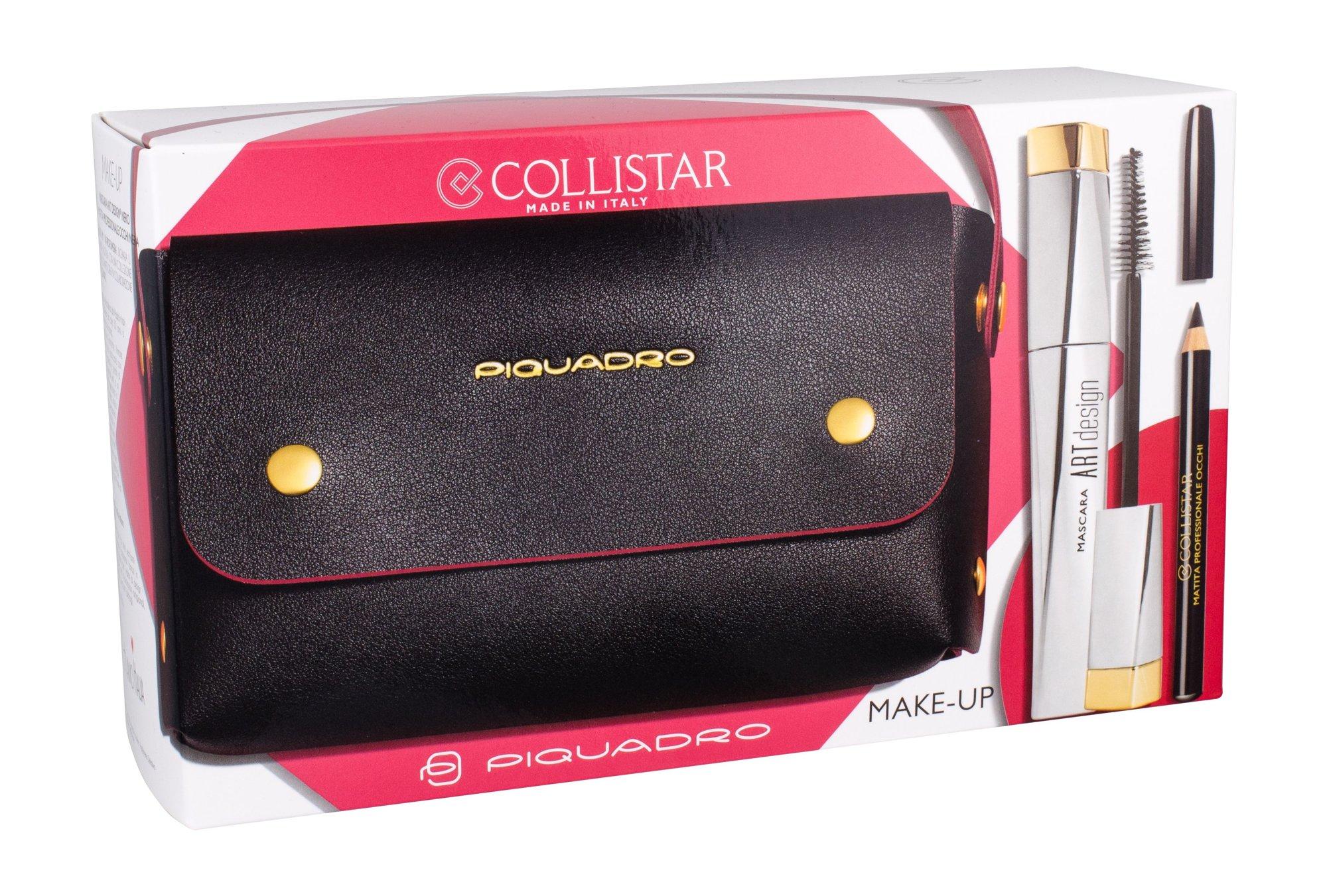 Collistar Art Design Cosmetic 12ml Black