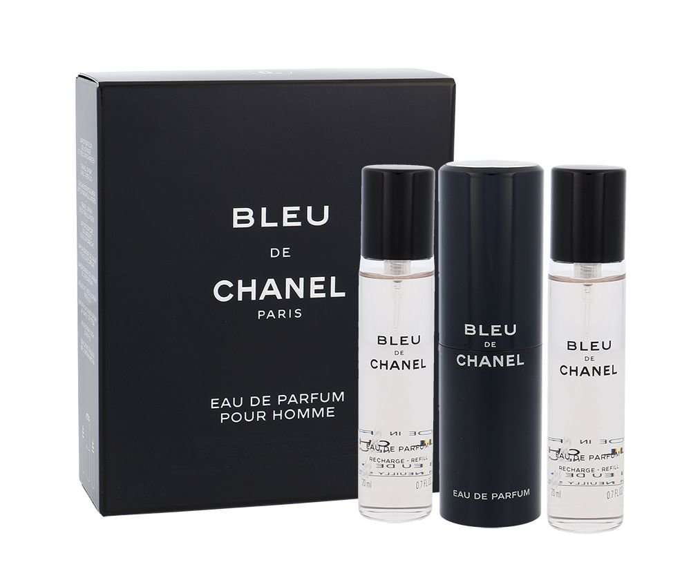 Chanel Bleu de Chanel EDP 3x20ml