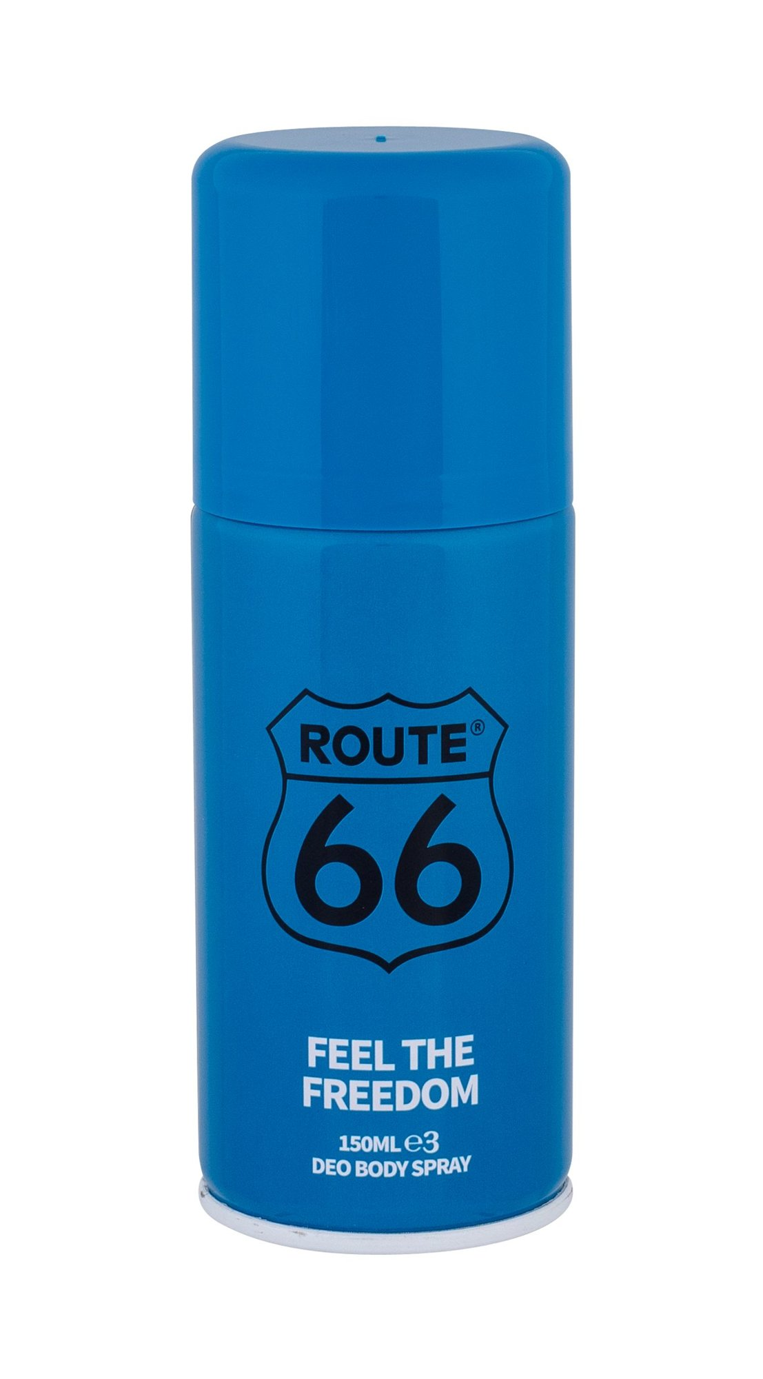 Route 66 Feel The Freedom Deodorant 150ml