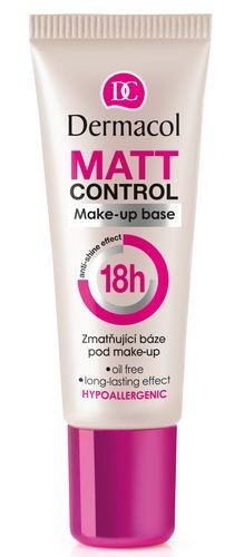 Dermacol Matt Control Cosmetic 20ml
