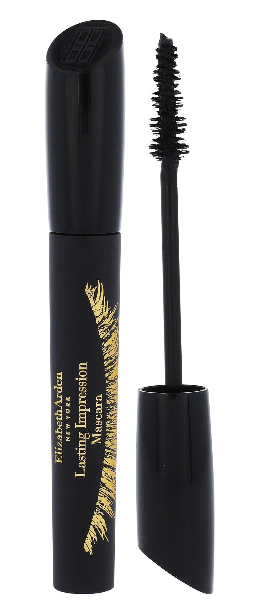 Elizabeth Arden Lasting Impression Cosmetic 8,5ml 01 Lasting Black