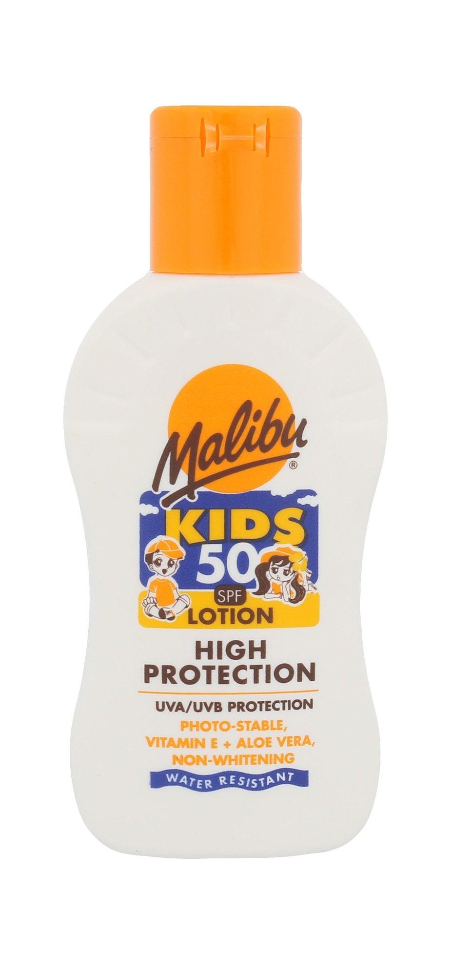 Malibu Kids Cosmetic 100ml