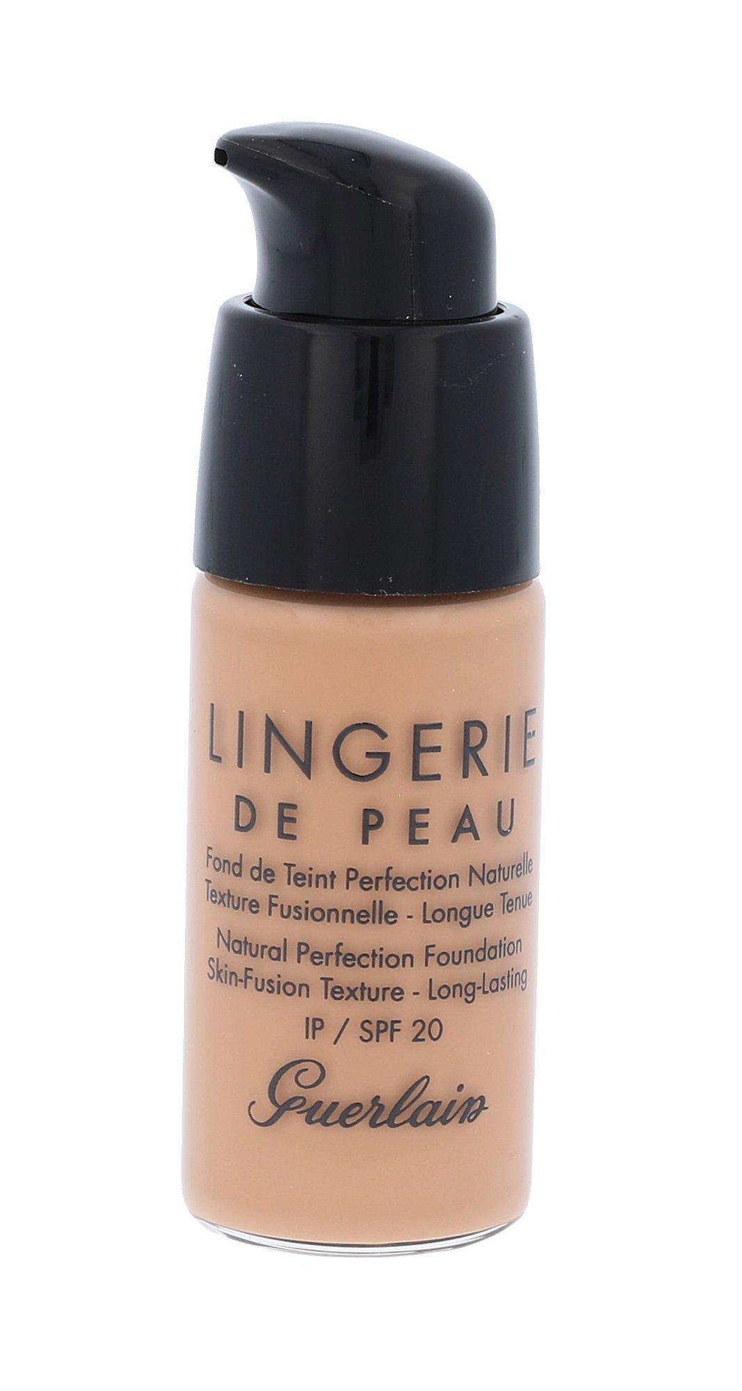 Guerlain Lingerie De Peau Cosmetic 15ml 04N Medium
