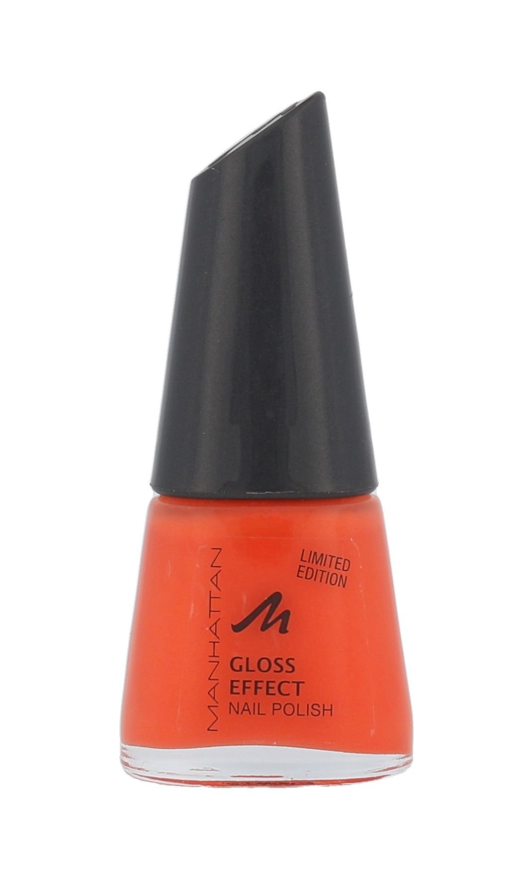 Manhattan Gloss Effect Cosmetic 11ml 010 Glossy Flames