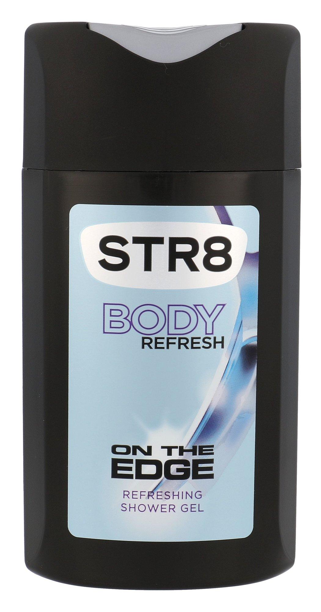 STR8 On the Edge Shower gel 250ml