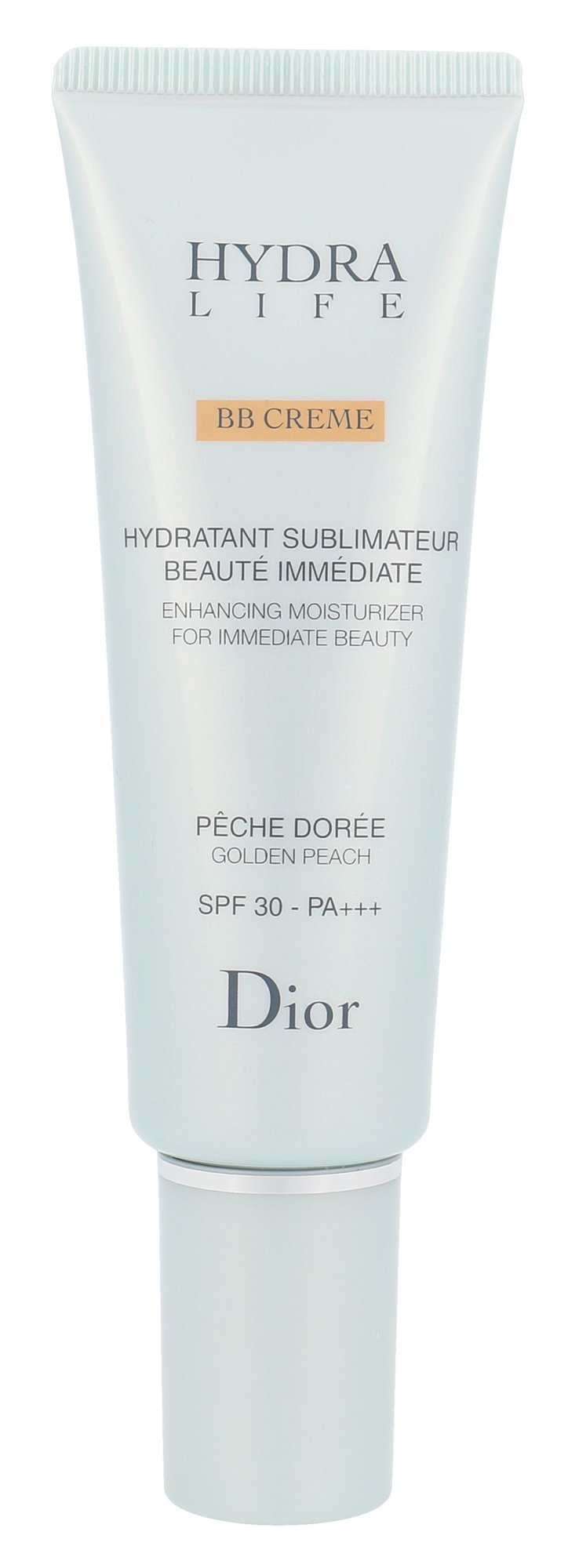 Christian Dior Hydra Life Cosmetic 50ml 02 Golden Peach