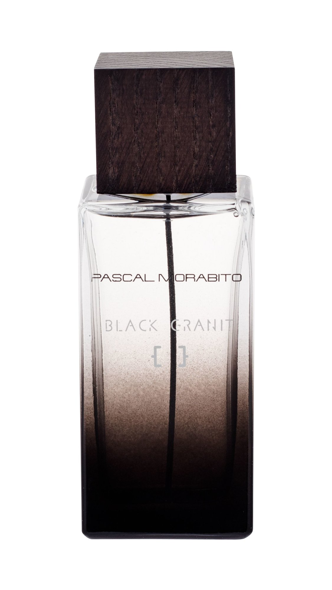 Pascal Morabito Black Granit EDT 100ml