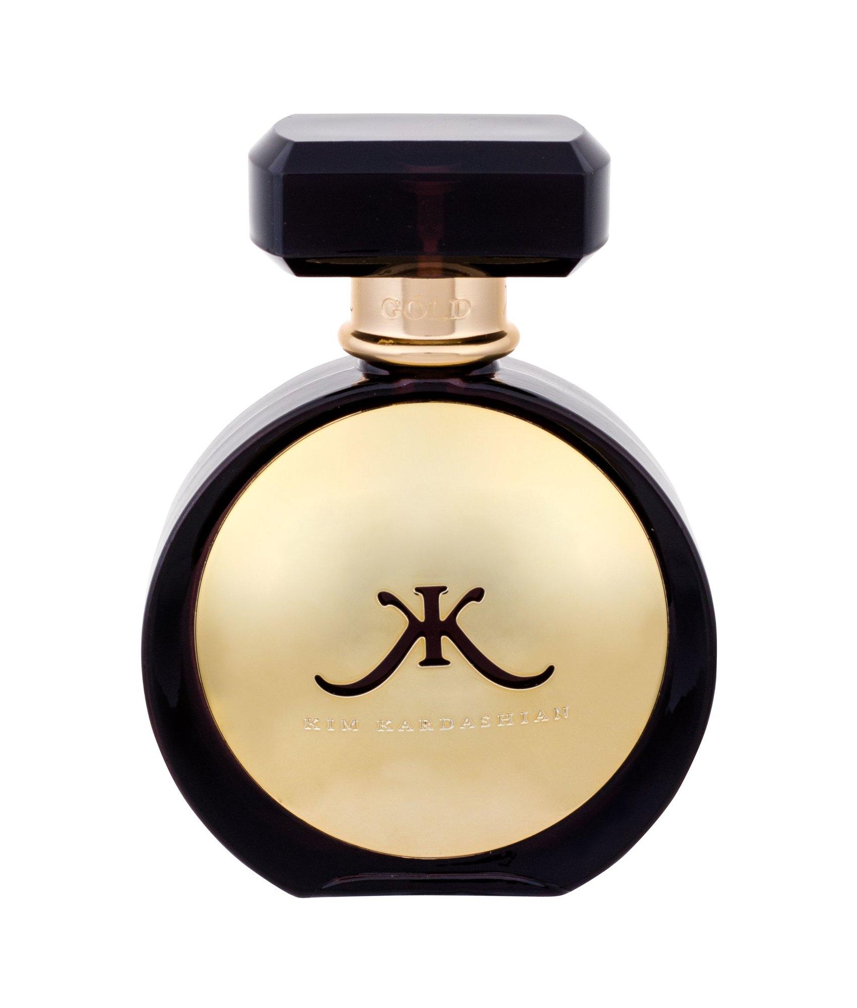 Kim Kardashian Gold EDP 50ml