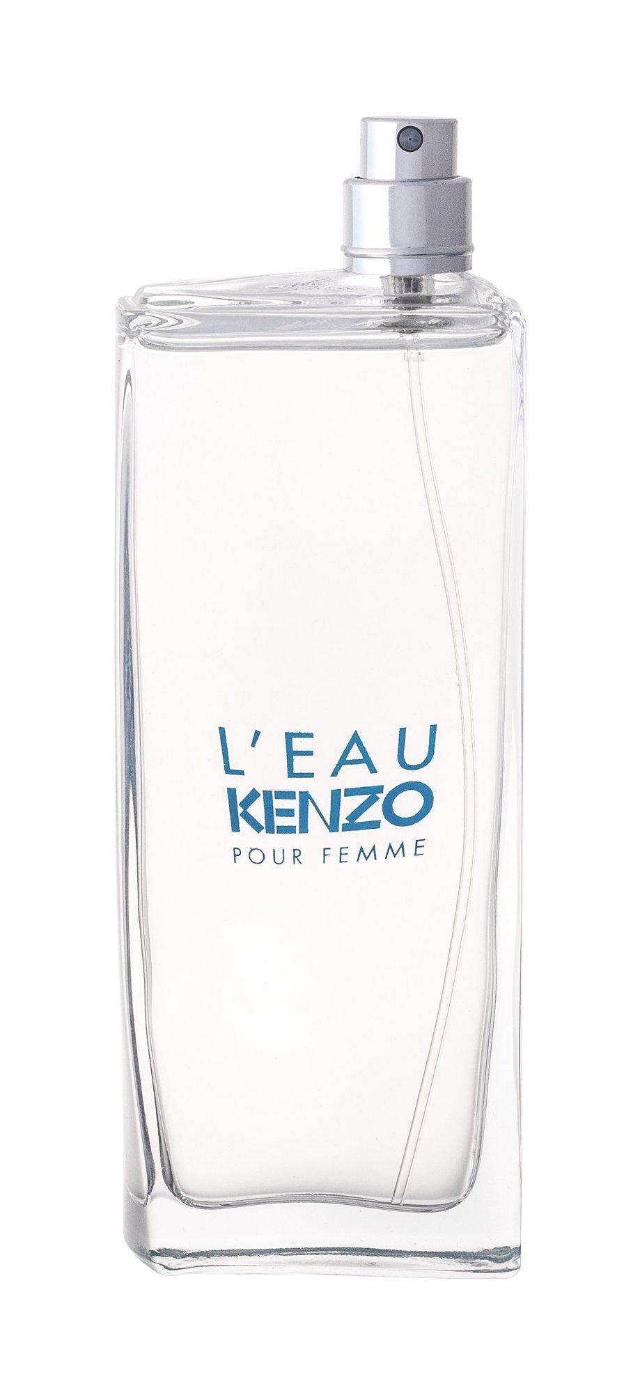 KENZO L´Eau Kenzo Pour Femme EDT 100ml