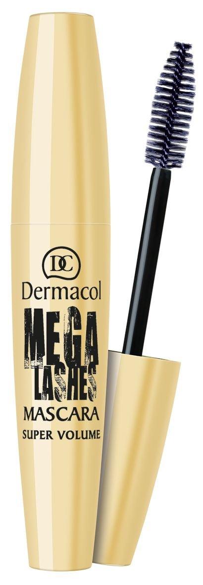 Dermacol Mega Lashes Cosmetic 12ml Blue