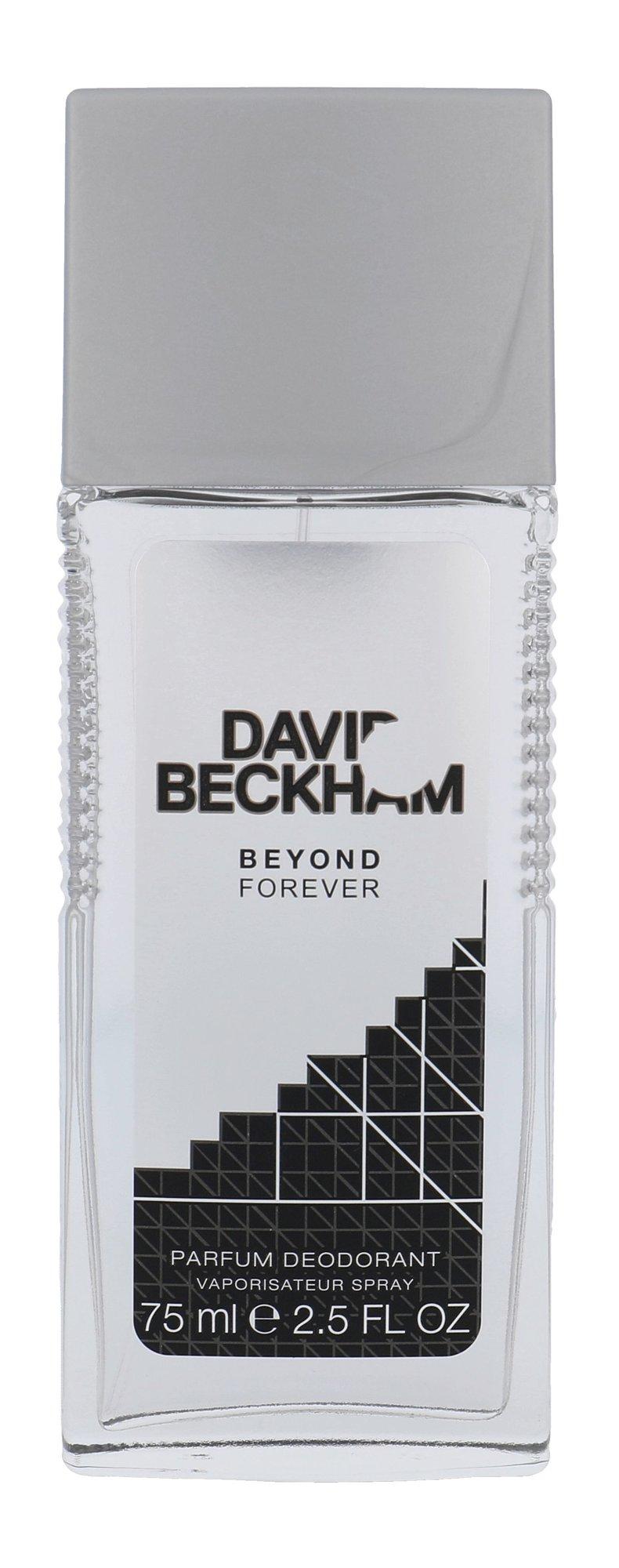 David Beckham Beyond Forever Deodorant 75ml