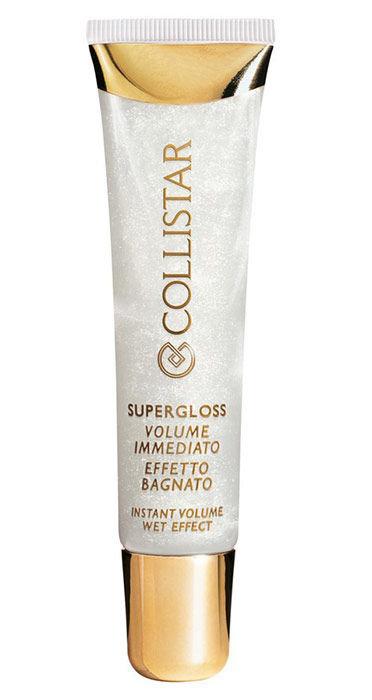 Collistar Supergloss Cosmetic 15ml 5 Rosa Pastello