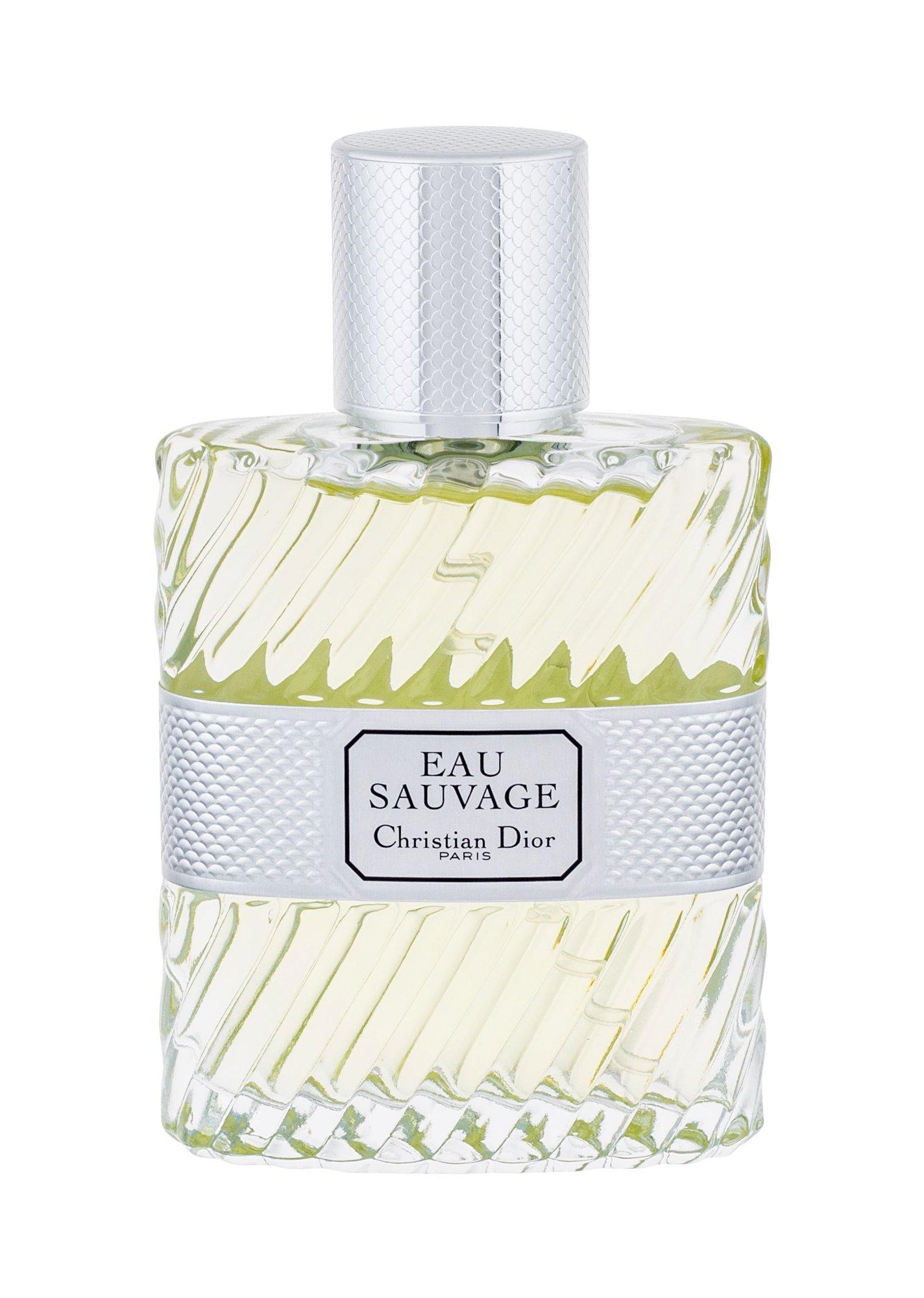 Christian Dior Eau Sauvage EDT 50ml