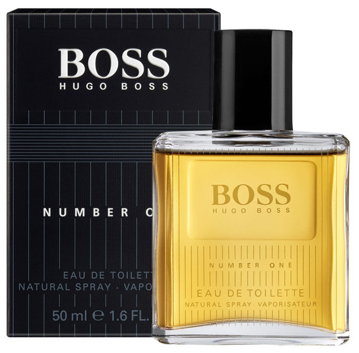 HUGO BOSS Number One EDT 50ml
