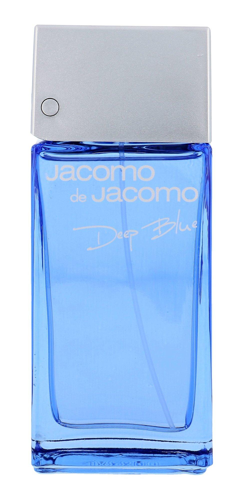 Jacomo Deep Blue EDT 100ml