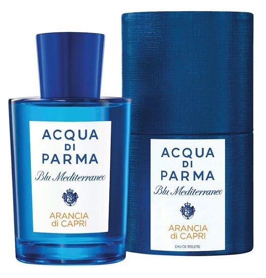 Acqua di Parma Blu Mediterraneo Fico di Amalfi EDT 60ml