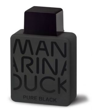 Mandarina Duck Pure Black EDT 100ml