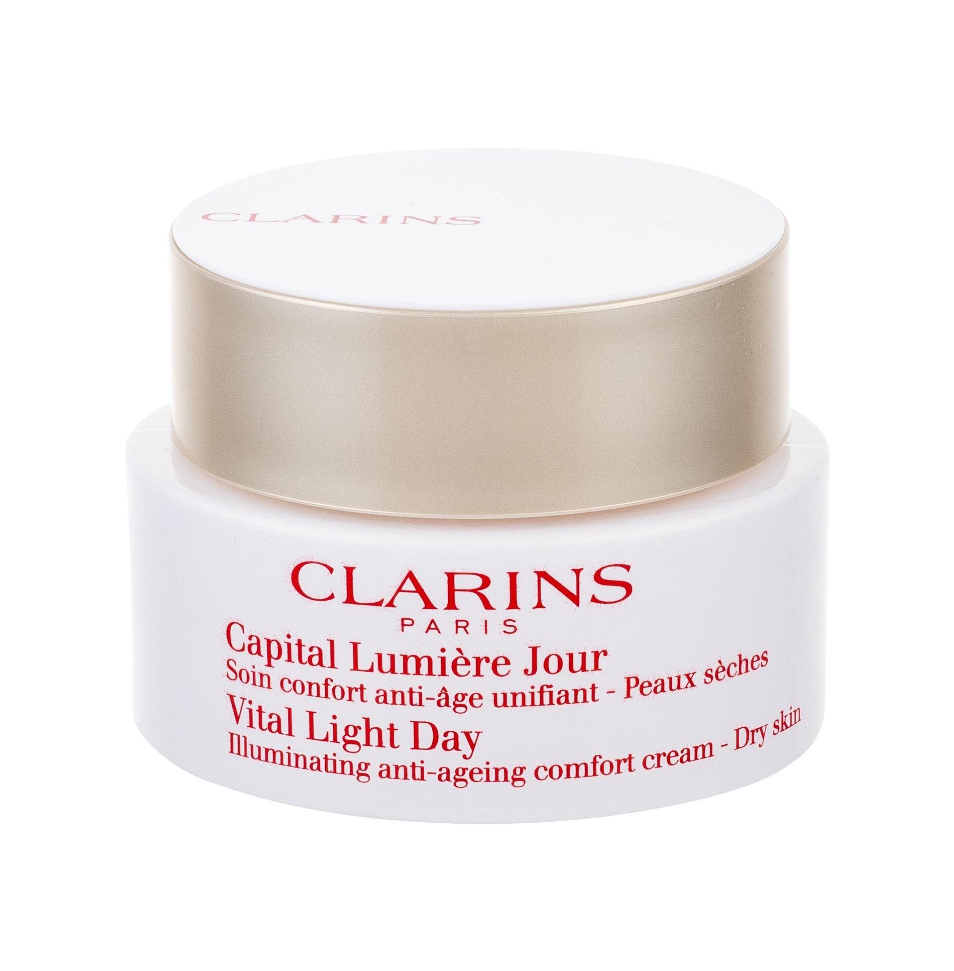 Clarins Vital Light Cosmetic 50ml