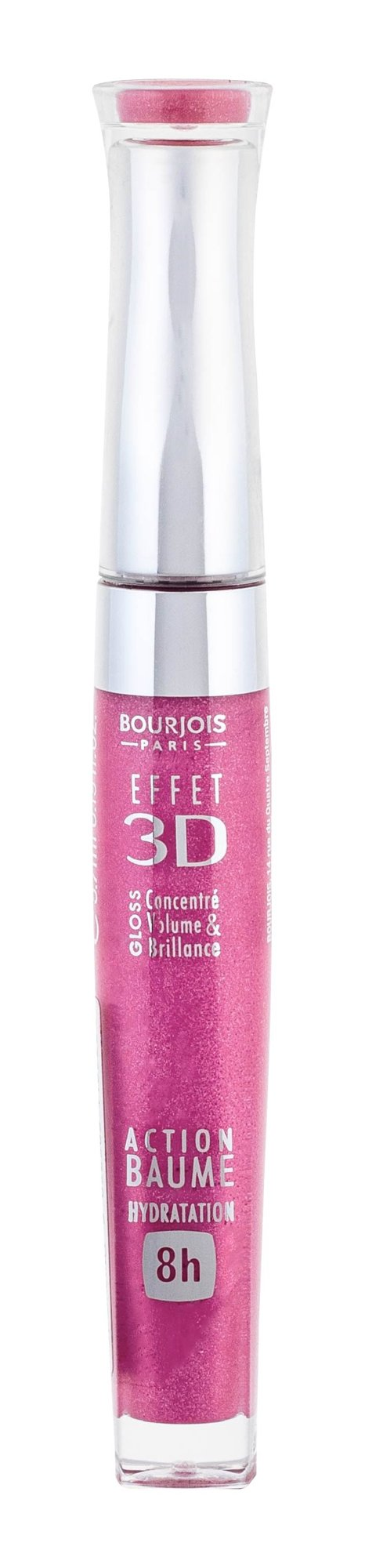 BOURJOIS Paris 3D Effet Cosmetic 5,7ml 20 Rose Symphonic