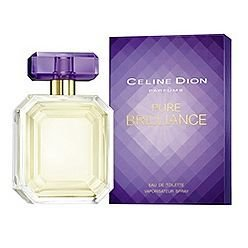 Céline Dion Pure Brilliance EDT 50ml