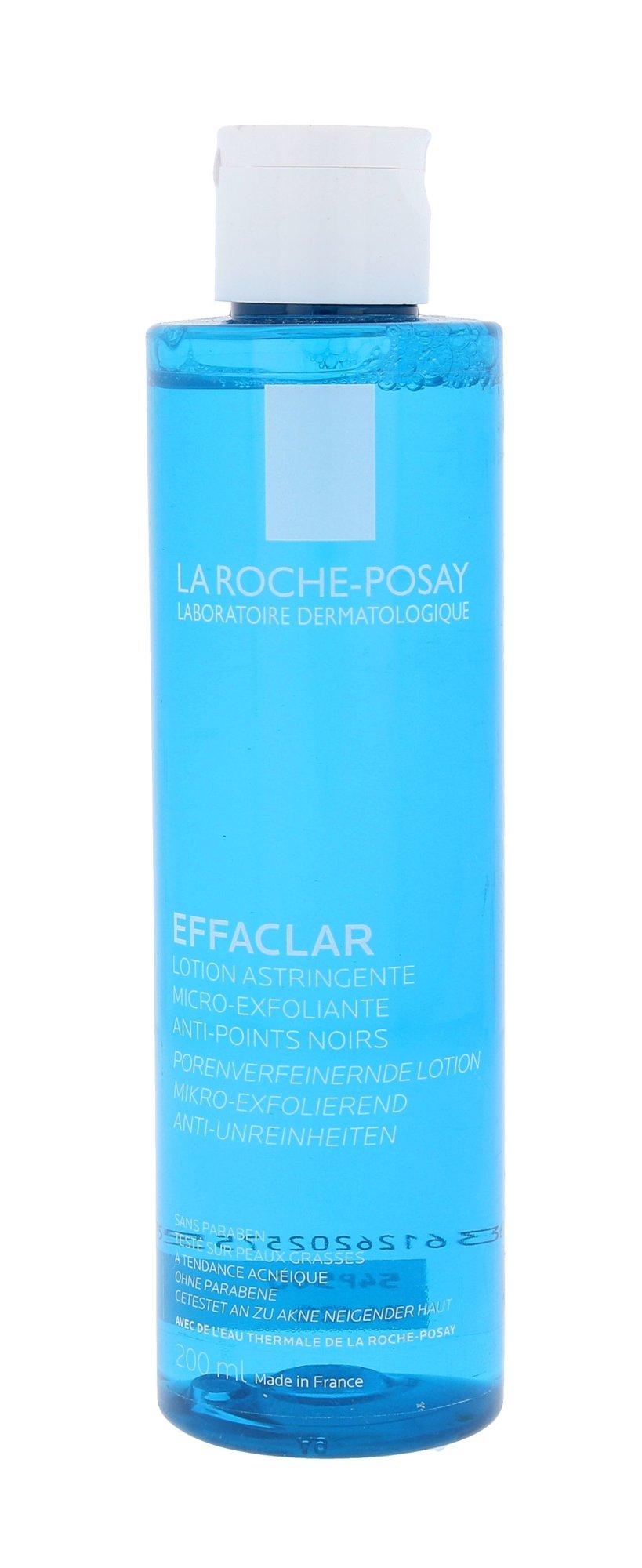 Kūno losjonas La Roche-Posay Effaclar