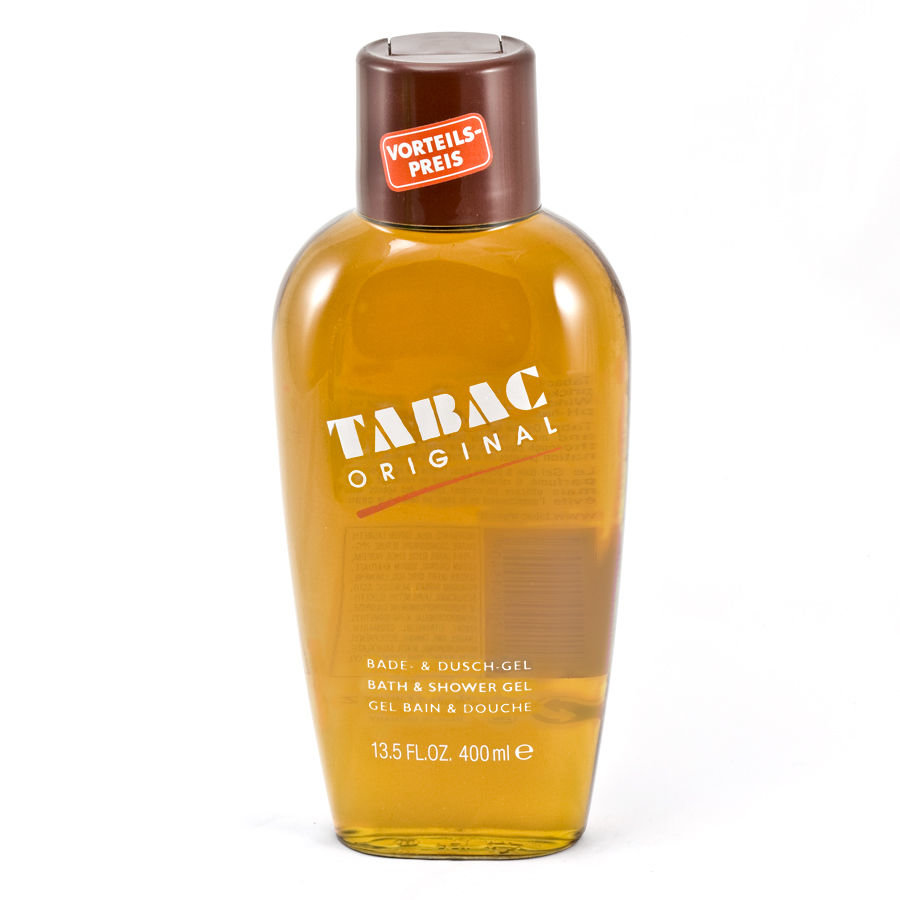 Tabac Original Shower gel 200ml
