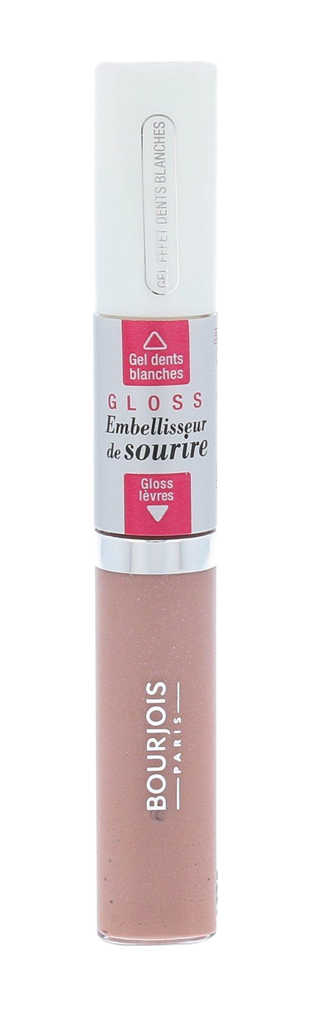 BOURJOIS Paris Smile Enhancing Cosmetic 7,5ml 07 Beige Red