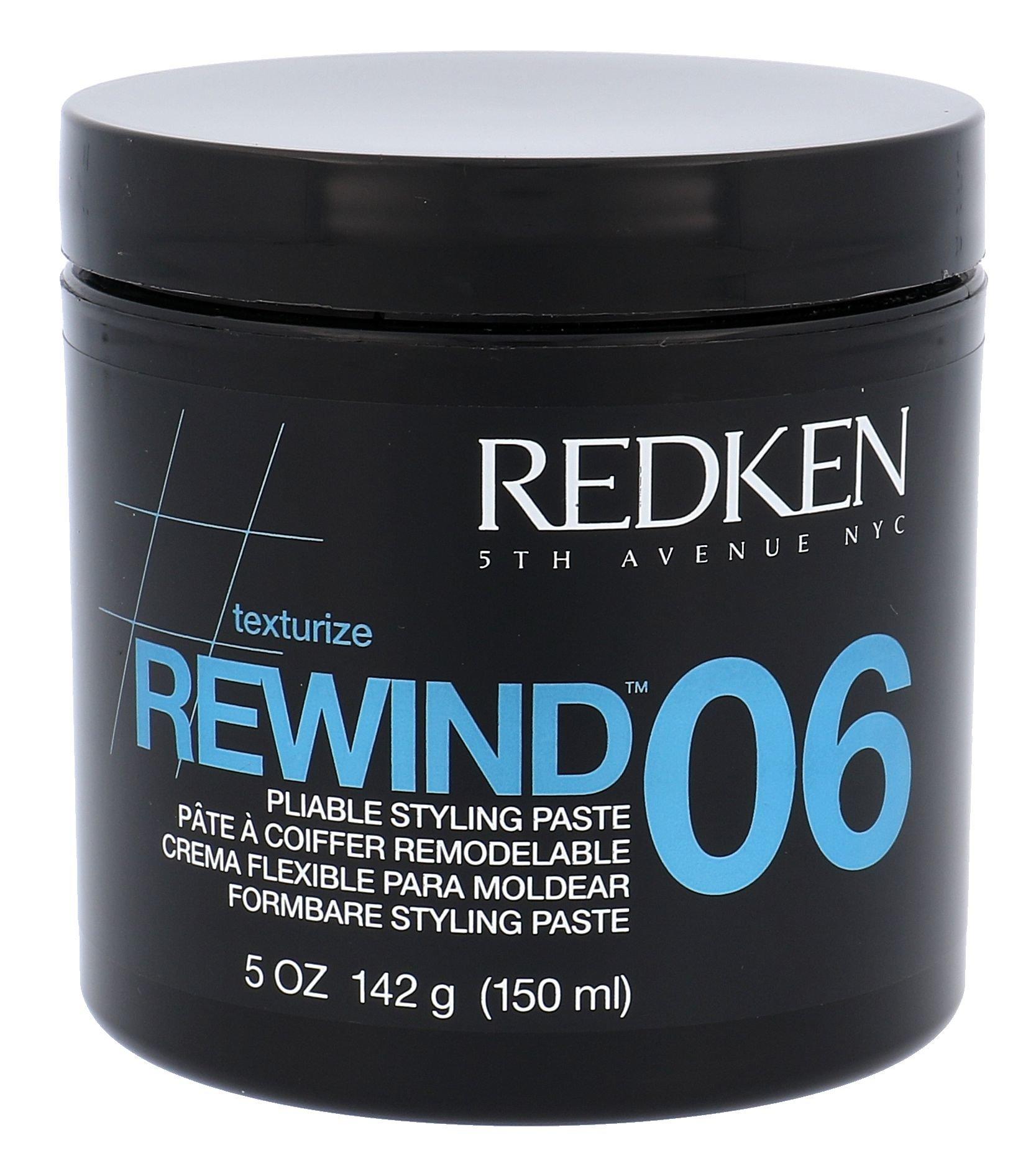 Redken Texture Rewind 06 Cosmetic 150ml