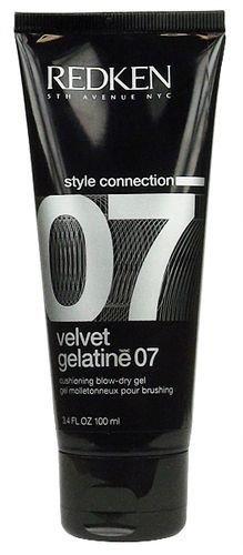 Redken Velvet Gelatine 07 Cosmetic 100ml