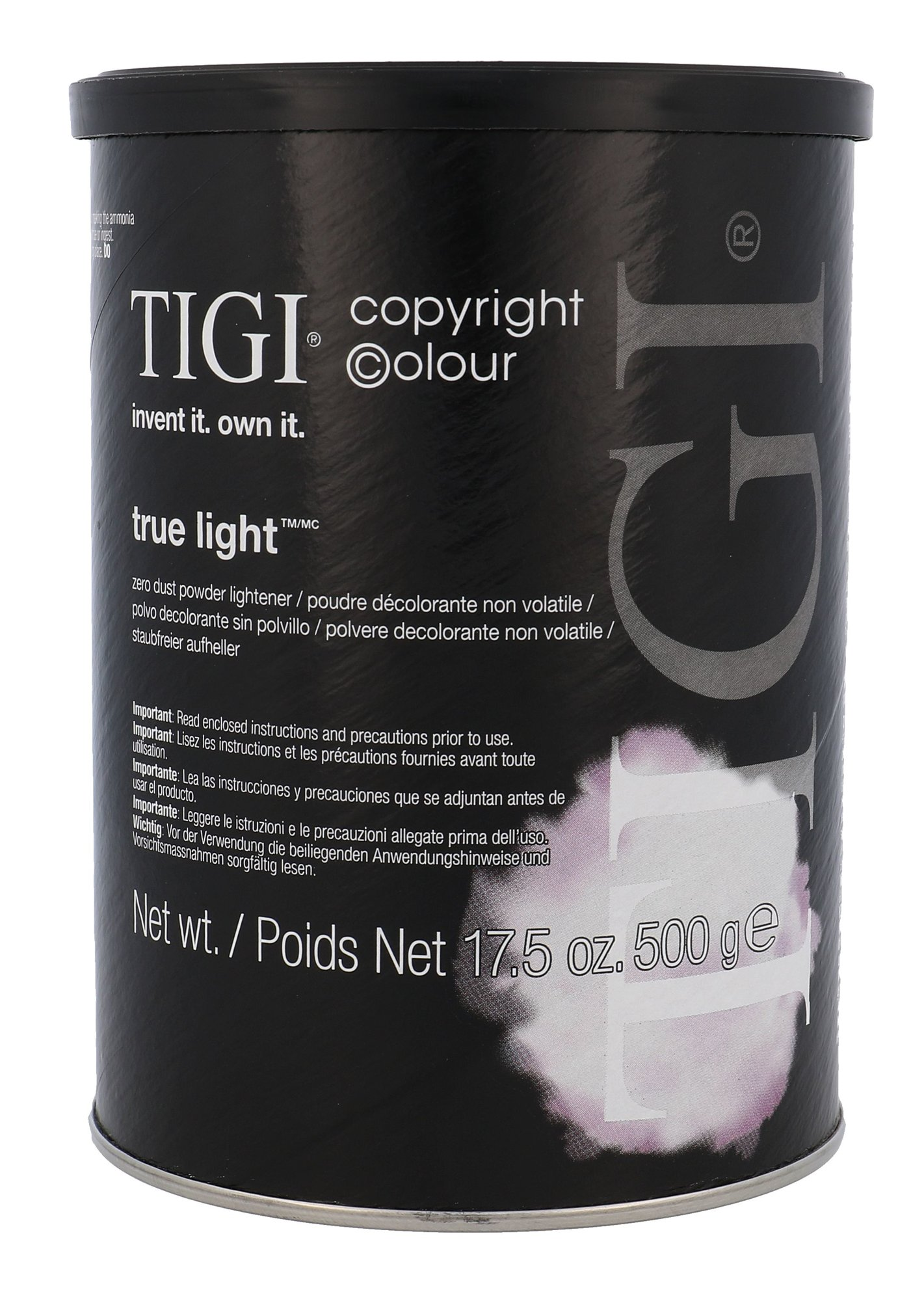 Tigi Copyright Colour Cosmetic 500ml