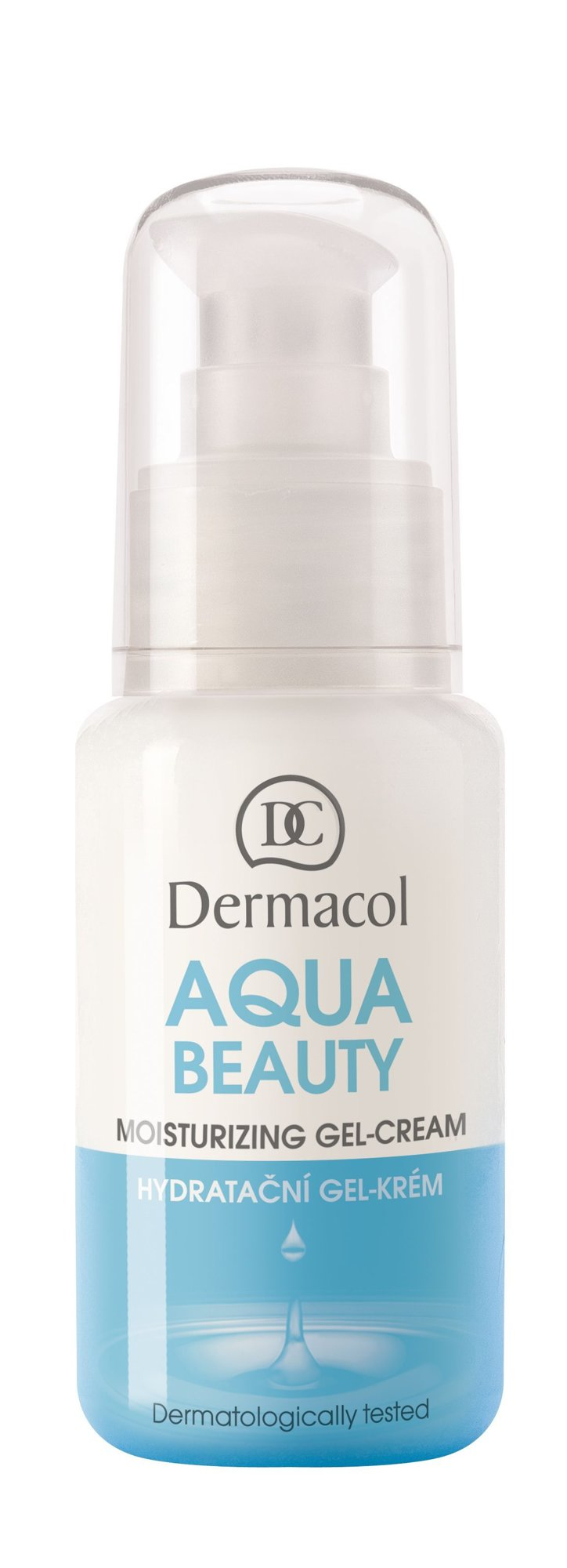 Dermacol Aqua Beauty Cosmetic 50ml