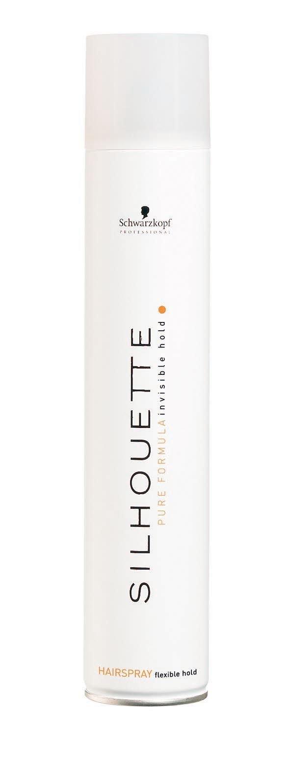 Schwarzkopf Silhouette Flexible Hold Cosmetic 500ml