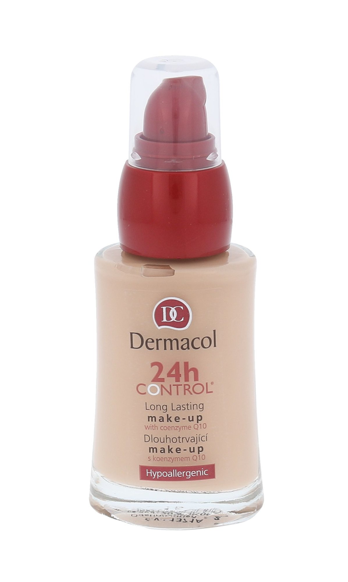 Dermacol 24h Control Cosmetic 30ml 2