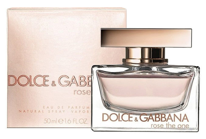 Dolce&Gabbana The One Rose EDP 75ml
