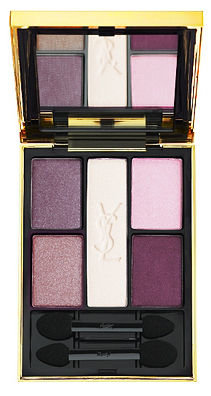 Yves Saint Laurent Ombres 5 Lumieres Cosmetic 8,5ml 5