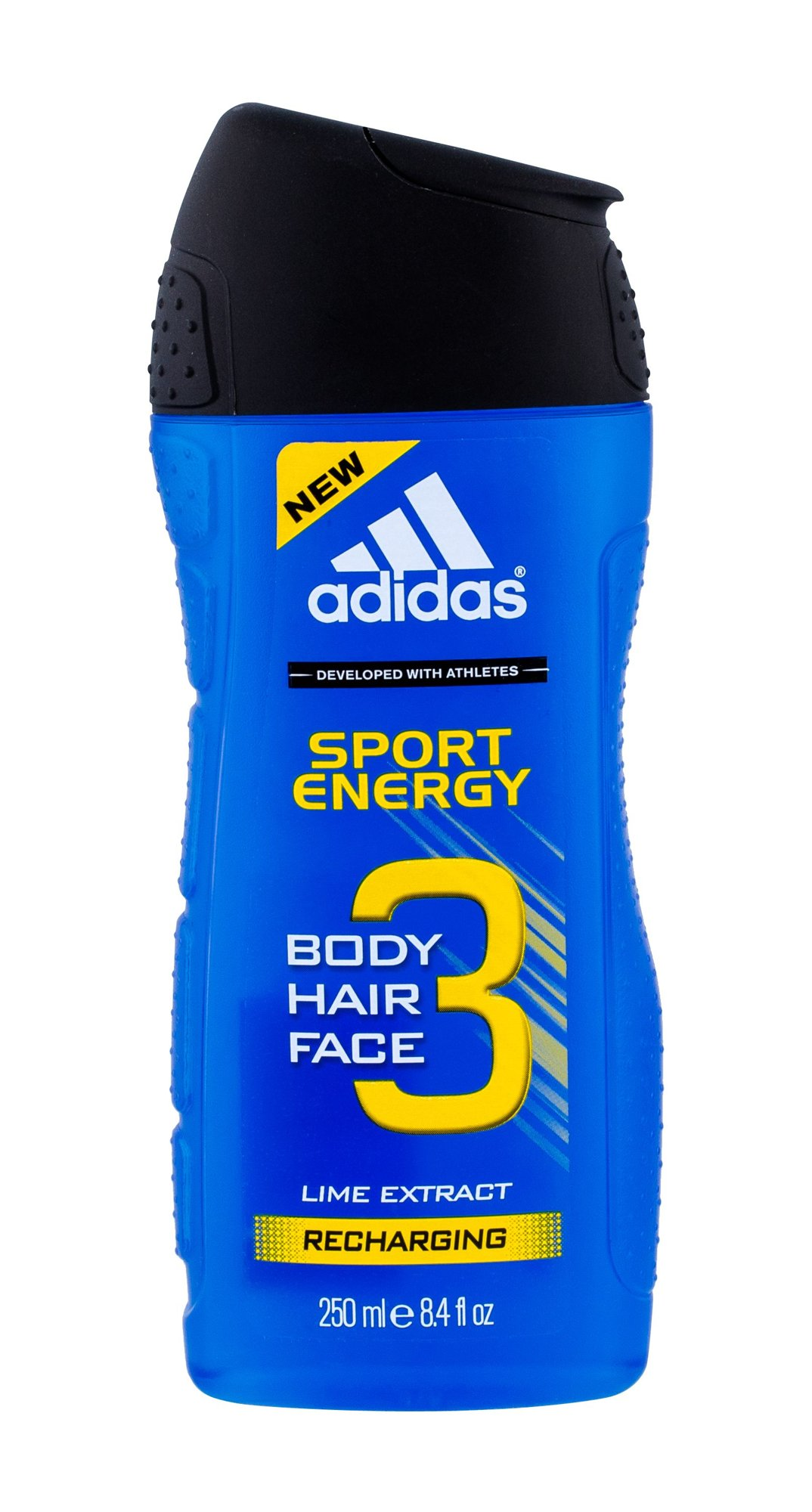 Adidas Sport Energy Shower gel 250ml