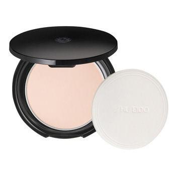 Kompaktinė pudra Shiseido Translucent Pressed Powder
