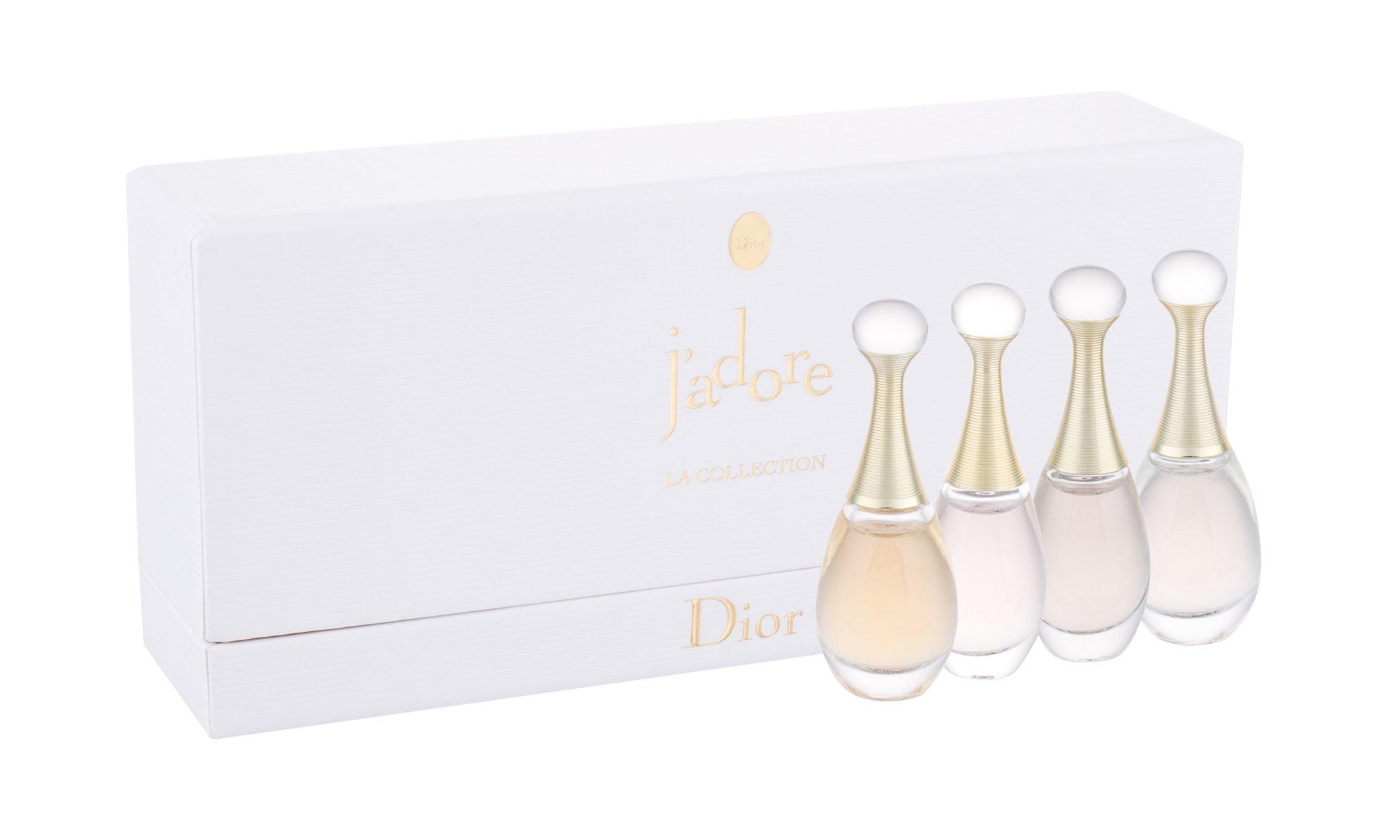Christian Dior Mini Set 3 EDP 18ml