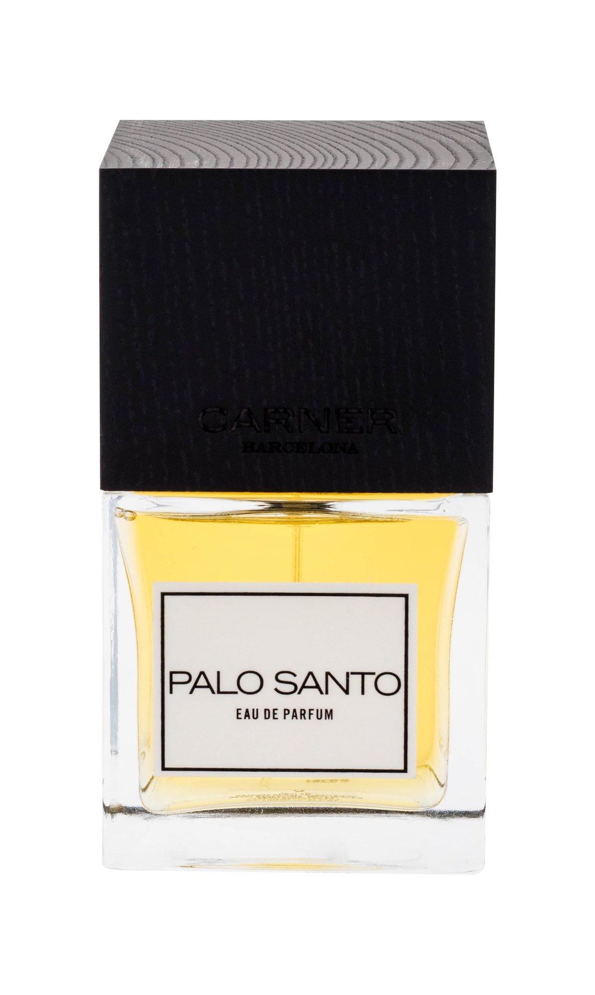 Carner Barcelona Woody Collection Eau de Parfum 100ml  Palo Santo