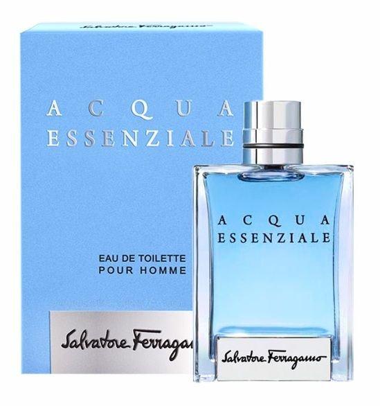 Salvatore Ferragamo Acqua Essenziale EDT 100ml