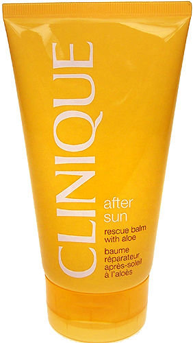 Clinique After Sun Cosmetic 150ml  Rescue Balm With Aloe