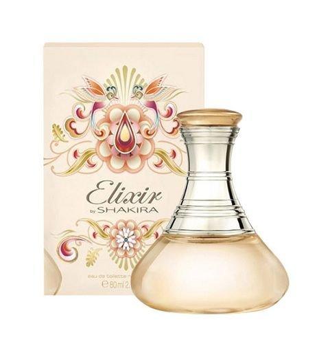 Shakira Elixir EDT 50ml