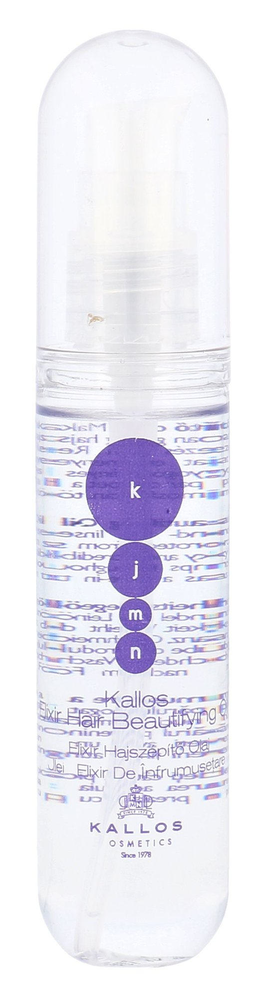 Kallos Cosmetics KJMN Cosmetic 50ml